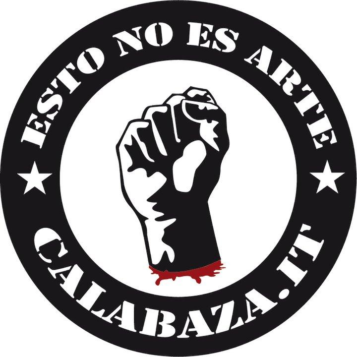 Calabaza.it - Esto No Es Arte